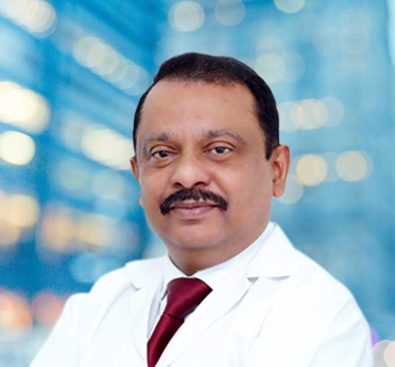 Dr Sajith, Adam & Eve Medical Center