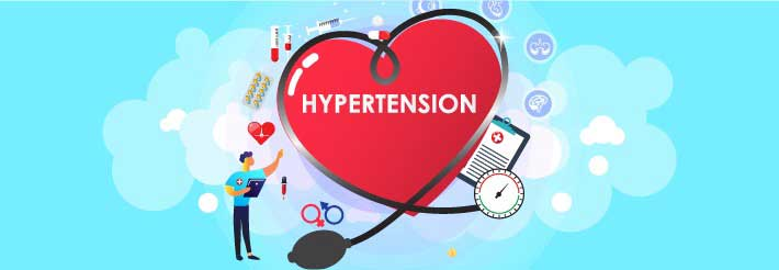 Managing Hypertension Or High Blood Pressure
